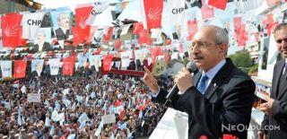 Kılıçdaroğlu Ankara'da Halka Seslendi