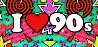 90'lar Çocuklarının Anlayabileceği Nostaljik Liste