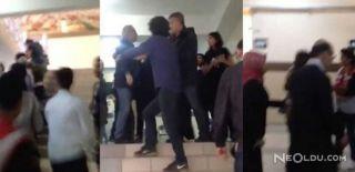 Ali Bayramoğlu Yanlış Oy Kullandı