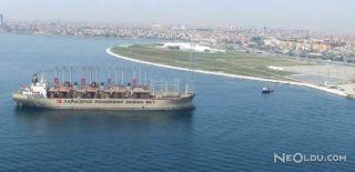 İstanbul Elektriğine Denizden Destek Geldi