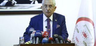 YSK Başkanı Referandumu Değerlendirdi