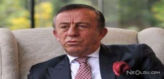 Ali Ağaoğlu Referandum İddiasını Kaybetti