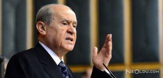 Bahçeli: Türkiye'nin Önü Açılmıştır