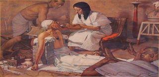 Hala Kullandığımız Eski Mısır Uygulamaları