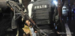 İstanbul'da Dev Şafak Operasyonu