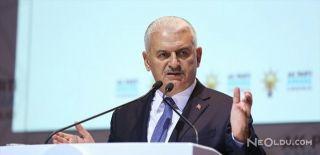 Başbakan Yıldırım'dan AKPM Kararı Açıklaması