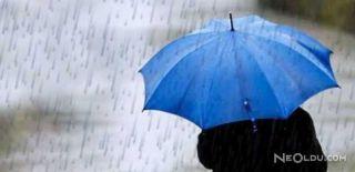 Meteoroloji Uyardı Kuvvetli Yağışlar Kapıda