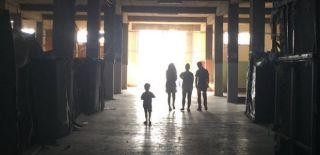 Avrupadaki Çocuk Mülteciler Fuhuşa Zorlanıyor