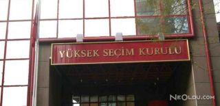 """CHP'nin """"Danıştay Süreci"""" Teklifi Reddedildi"""