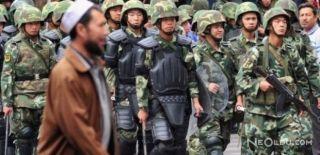 Çin Müslüman İsimlerini Yasakladı