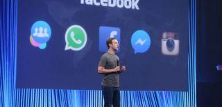Facebook Snapchat Rekabeti Hızla Devam Ediyor