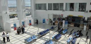 Havalimanına 15 Temmuz Şehidinin Adı Verildi