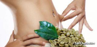 Zayıflamak İçin Yeşil Kahve İçin
