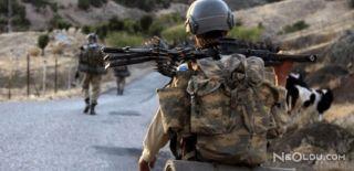 Şırnak'ta Öldürülen Terörist Sayısı 29 Oldu