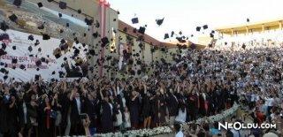 Büyükşehirde Yaşayan Üniversite Öğrencileri
