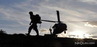 Şırnak'ta Bir Asker Şehit Düştü
