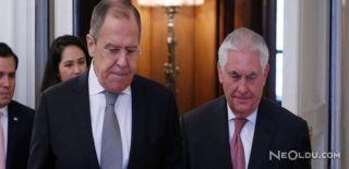 ABD ve Rusya Arasında İdlib Görüşmesi