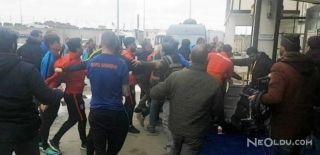 Başakşehir'de 2 Futbolcu Kadro Dışı!