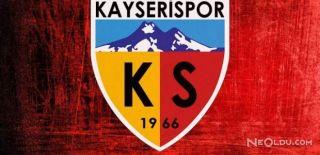 Kayserispor'un Teknik Direktörü Kim Olacak?