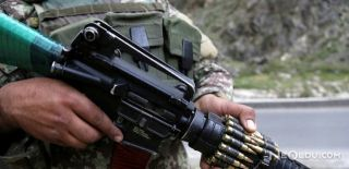 Afganistan Savunma Bakanı İstifa Etti