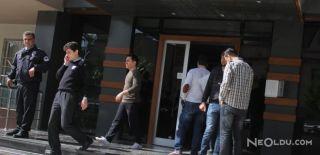 Adana'da Tecavüz İntiharı