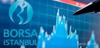 Borsa İstanbul'da Tüm Zamanların Rekoru