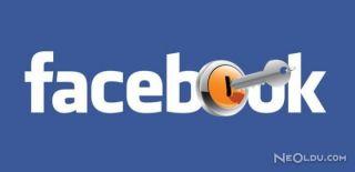 Facebook'ta Basit ve Aynı Şifre Kullanmayın