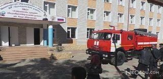 Rusya'nın Dağıstan Bölgesinde Patlama Oldu