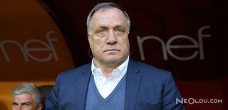 Advocaat Hollanda'nın Maç Kadrosunu Belirledi