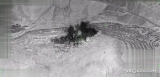 TSK Kuzey Irak'ı Vurdu Ses ABD'den Geldi!