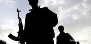 TSK'nın Gri Listesindeki Terörist Öldürüldü