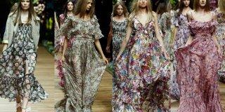 2015 Yaz Dönemi Moda Renkleri