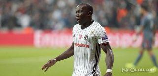 Aboubakar Beşiktaş'ta Kalmak İstiyor