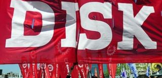 DİSK 1 Mayıs'ı Bakırköy'de Kutlayacak