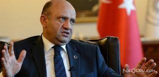 Bakanı Işık: S-400'ler Acil İhtiyacımız