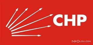 CHP'li Vekillere Fezleke Düzenlendi