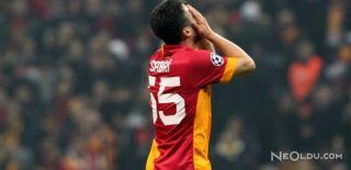 Sabri Sarıoğlu'ndan Flaş Transfer Açıklaması