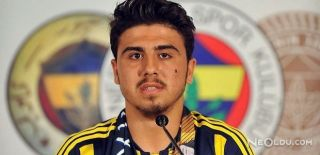 Ozan Tufan'ın Yeni Adresi Benfica