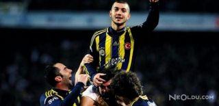 Beykan Şimşek Fenerbahçe'den Şans İstiyor