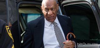 Ünlü Komedyen Bill Cosby Artık Hiç Göremiyor