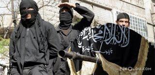 IŞİD, İnsanlar Üzerinde Kimyasal Deney Yaptı