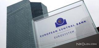 Avrupa Merkez Bankası Faiz Oranına Dokunmadı