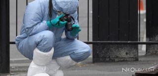 Londra'da Saldırı Alarmı Verildi