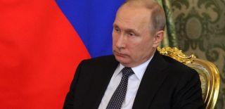 Putin'in Hayatı Belgesel Oluyor