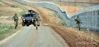 YPG'lilerle Çatışma