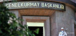 TSK'dan YPG Saldırıları ile ilgili Açıklama