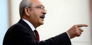 CHP BM İnsan Hakları Komitesi'ne Başvuracak