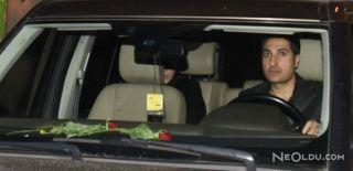 Ehliyetini Kaptıran Ayşe Hatun Önal Şoför Tuttu