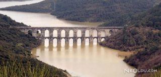 İstanbul'daki Barajların Doluluk Oranı Açıklandı