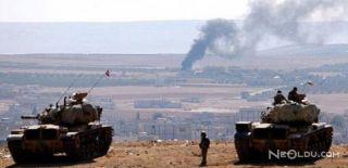 TSK 11 YPG'linin Öldürüldüğünü Açıkladı
